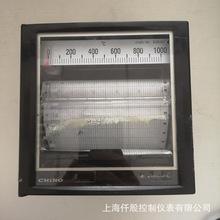 上海大華日本CHINO千野有紙記錄儀ELSD65-000 記錄紙 色帶 墨盒