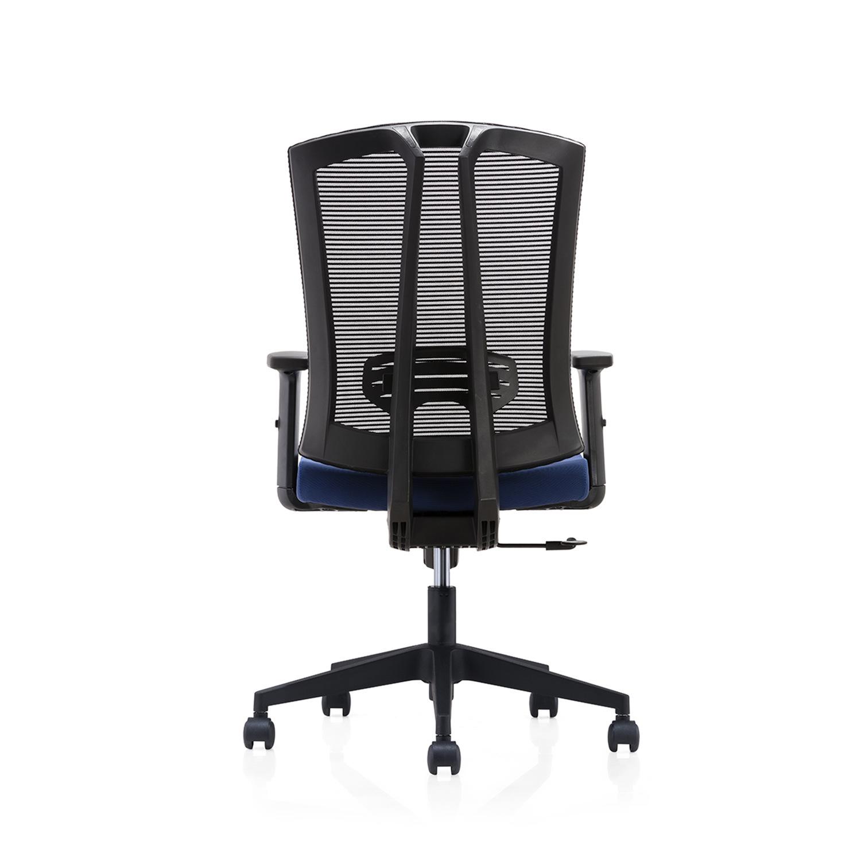 办公椅 旋转经理主管椅 职员椅电脑椅 网布升降办公椅子家用简约