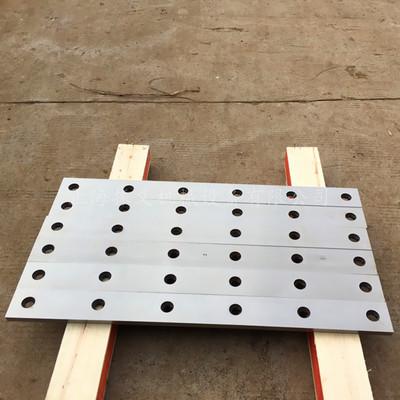 上海浦东厂家供应剪板机刀片 QC12y1300*80*20剪板机刀片