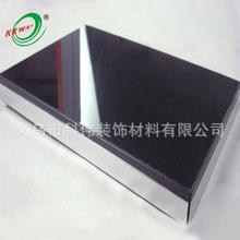 廠家直銷創意UV板高亮光衣柜門板 簡約專用板材uv裝飾板櫥柜板
