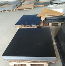 黑色fr-4全防靜電 單面防靜電玻纖板絕緣板耐磨純正板材加工定制