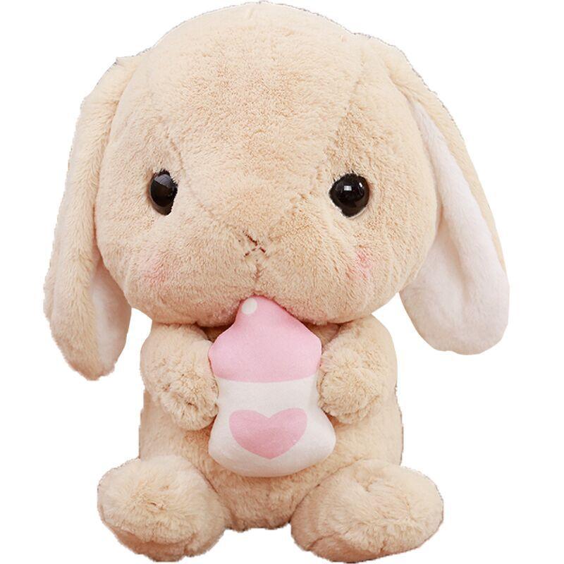 节礼物送女友可爱毛绒玩具垂耳兔兔子大号公仔长耳朵兔兔玩偶