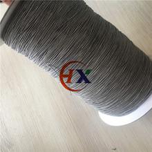 專業服裝服飾導電線 銀纖維彈力防靜電線環保品質規格可定