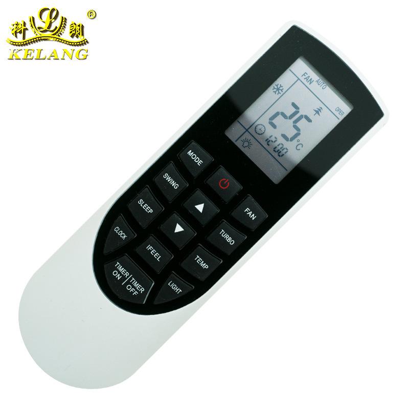 英文版 适用于格力约克空调遥控器YAN1F1原款空调遥控器 广州发货