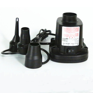 Electric air pump Household air pump Car air pump Small inflatable air pump 110V~240V