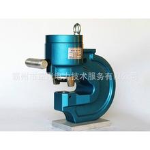 SH-100双回路冲孔机分体式液压冲孔机铜铝排打孔机液压冲眼机KORT