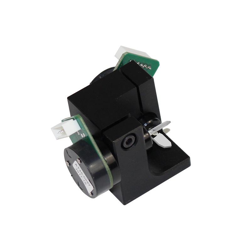 厂家摆动电机3d打印振镜头数字控制电机头模似高速激光扫描振镜