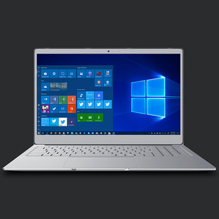 Manufacturer's tenth generation I7-1065G quad-core eight-thread 15.6-inch ultra-thin portable office gaming laptop