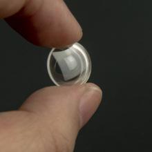 设计定制 凹凸透镜光学玻璃镜片 投影灯透镜镜头透镜模组透镜镀膜