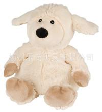 薰衣草小熊可微波爐加熱泰迪熊毛絨玩具情人節禮物