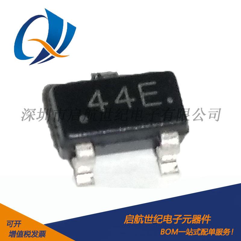 贴片大芯片44E A1344EUA-T 高温元件AH3144E 霍尔传感器OH44E开关