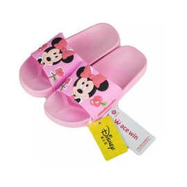 促销夏季儿童洞洞鞋男女童小童凉拖鞋防滑沙滩鞋卡通、花园鞋正品