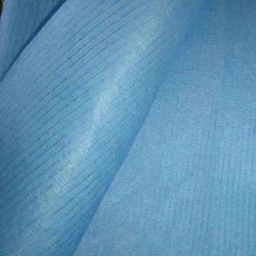 厂家供应多种印花拒水水刺无纺布 定制药膏上用水刺布