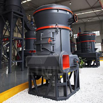 欧版雷蒙磨粉机 雷蒙磨型号与参数 200目石灰石磨粉机要多少钱