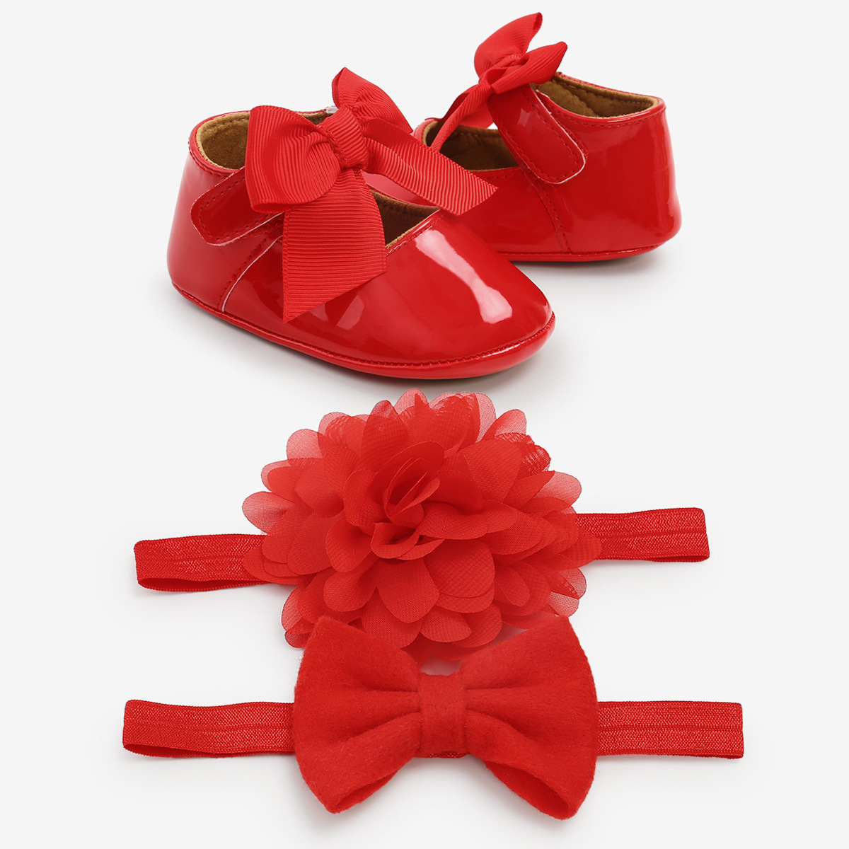 0-1 year old spring and autumn baby shoe...