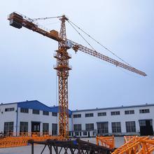 山东双丰牌建筑工地用5吨QTZ63(5013)塔机