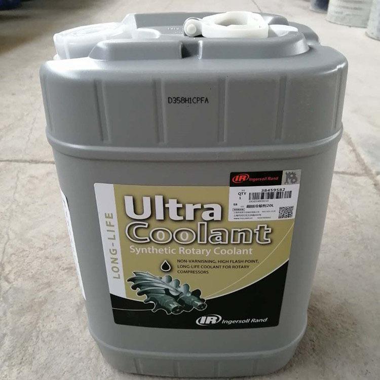 英格索兰冷却液36899706 PRO-TEC 压缩机润滑油工业替代