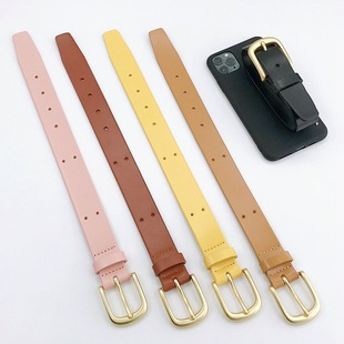 Yilian new diy mobile phone shell jewelry leather wrist strap female mobile phone decorative leather hand strap pendant material