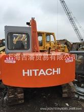 日立挖掘机EX-60 小钩机 小型农用 中型大型挖掘机 轮式挖掘机