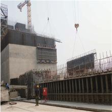 栈桥配套用隧道钢模板 全封闭式仰拱模板 各种规格桥梁异形模板