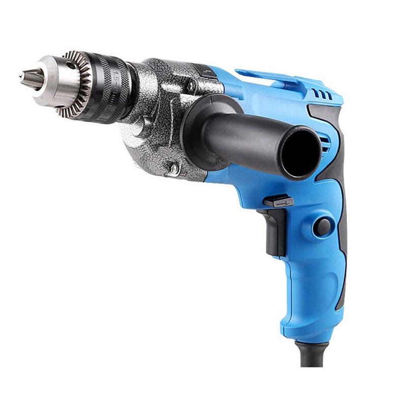 厂家电锤冲击钻大功率多功能工具电动家用电转手电钻手枪钻