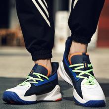 新款夏季球鞋男庫里籃球鞋子curry6情侶款潮鞋低幫透氣網面運動鞋