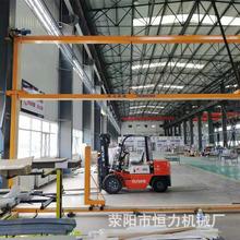 恒力铝合金门窗调试架厂家直销 推拉门钛镁合金门门窗检测设备