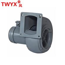 散熱鼓風機MS405-200送風機0.2kw低壓鼓風機 冷卻風扇 離心風機