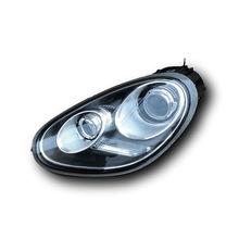 適用于老款保時捷987大燈 981 991 997 911卡宴 帕拉梅拉卡曼大燈