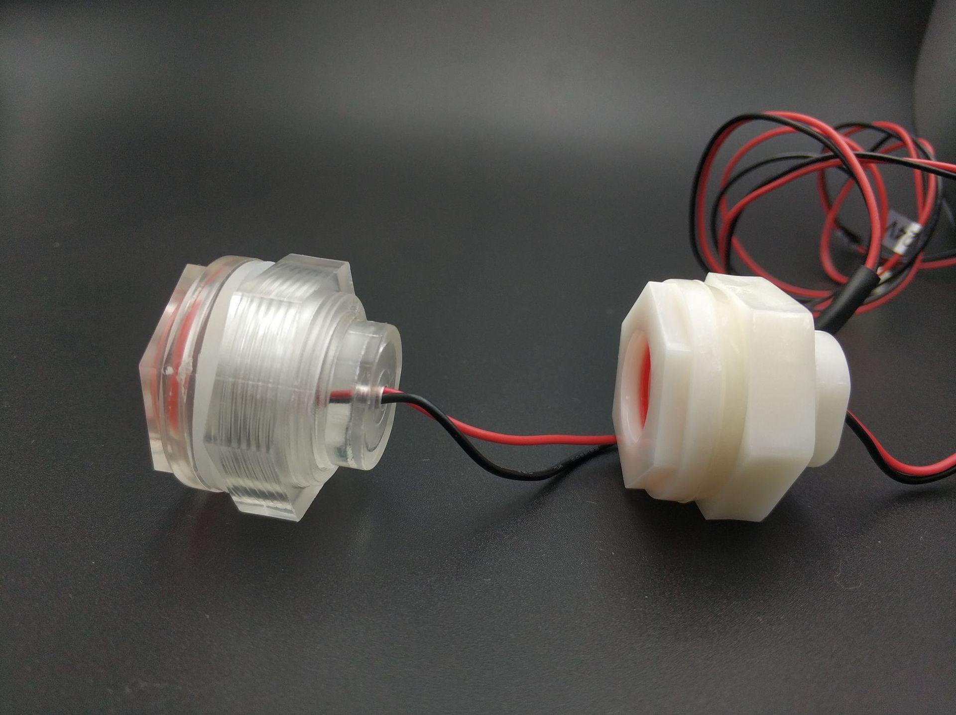 UVCLED深紫外水箱消毒杀菌防水空气加湿器饮水机消毒灯模块 方案