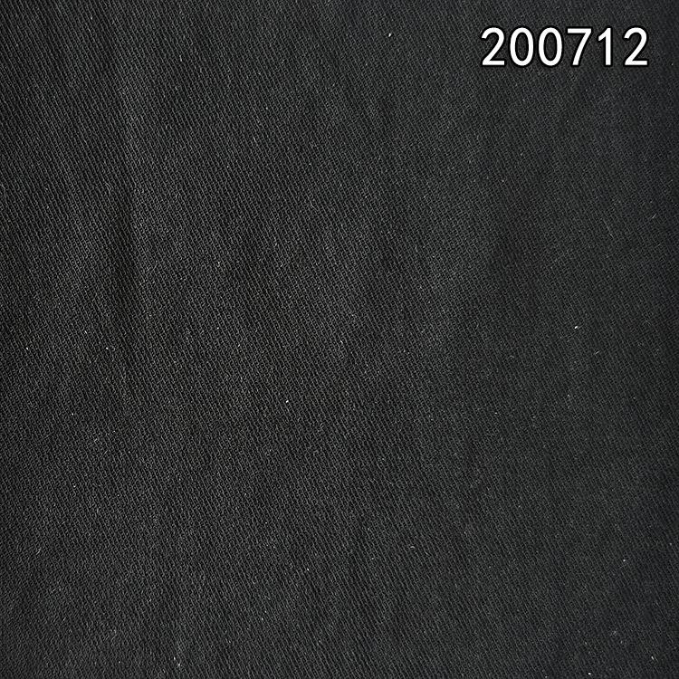200712天丝棉弹力纱卡1