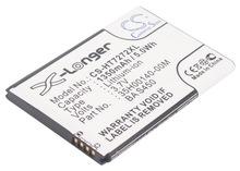 CS适用HTC 7 Mozart T8698手机电池厂家直供BA S450 35H00140-00