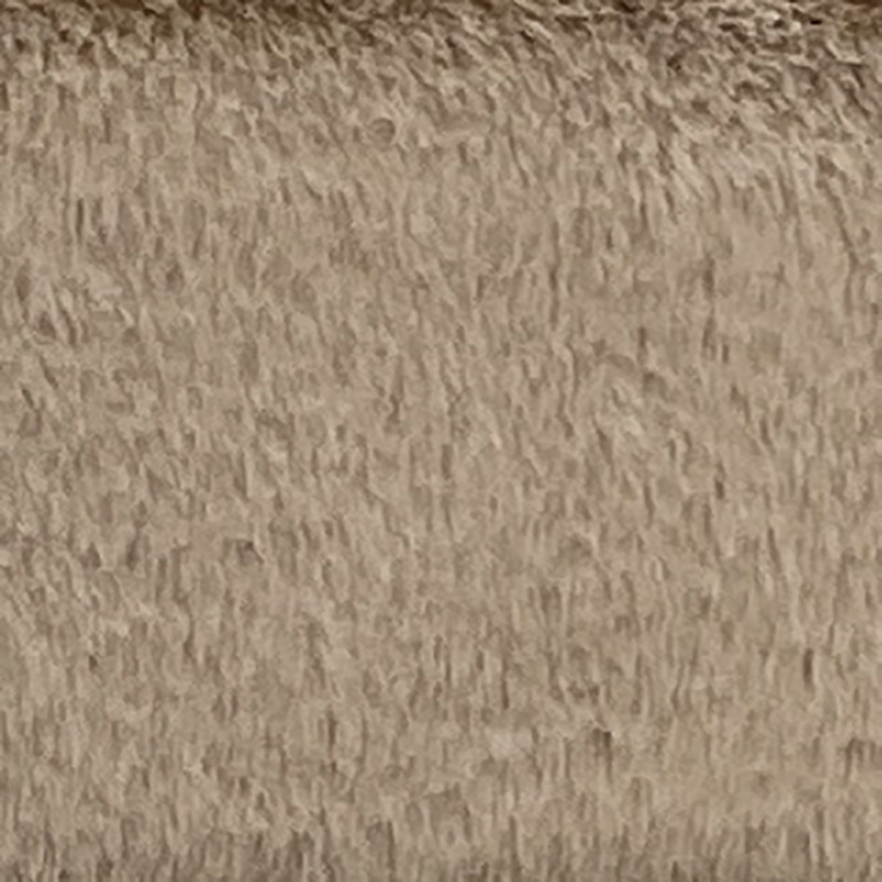 厂家直销纯色卧室床边飘窗垫客厅地毯家用防滑仿兔毛地毯地垫简约