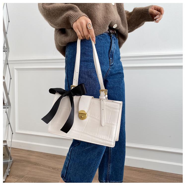 fashion underarm shoulder bag  NHJZ285896