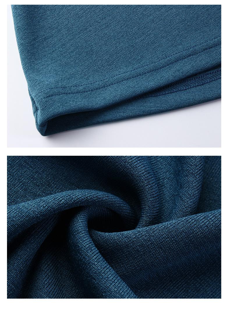 women's summer new skirt knitted solid color dress  NSKA965
