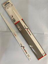 博世马刀锯条S1411DF可切割带金属木材5片一包