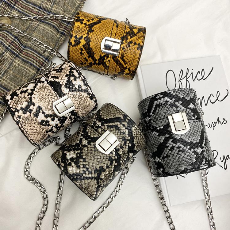 new trend korean wild single shoulder messenger bag NHJZ316030