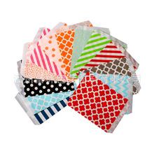 圣诞节礼品袋礼物袋创意儿童糖果袋平安夜礼物袋可爱纸袋