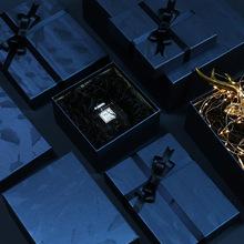 天地蓋衣服禮品盒送男友簡約禮盒禮物包裝盒生日襯衫高檔禮盒定制