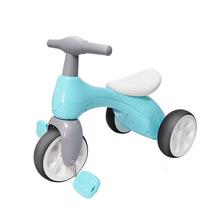 俏娃儿童自行车小孩单车脚踏车宝宝车子男女孩女童新款1-3岁幼儿