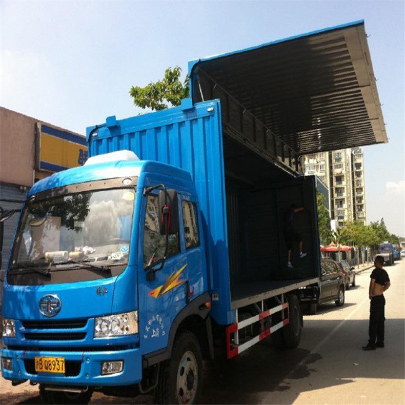 上海到山西省运城市的回程车.物流运输,货运公司