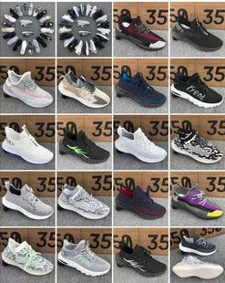 Miscellaneous shoes broken code clearance processing shoe inventory shoe store shoe brand shoe tail goods wholesale low-priced shoes