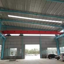 供應濰坊地區3噸單梁行車 5噸跨度18米單梁行車 包安裝包運輸