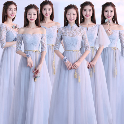 Bridesmaid Dress Wedding Bridesmaid Dress Fairy Dress Evening Dress