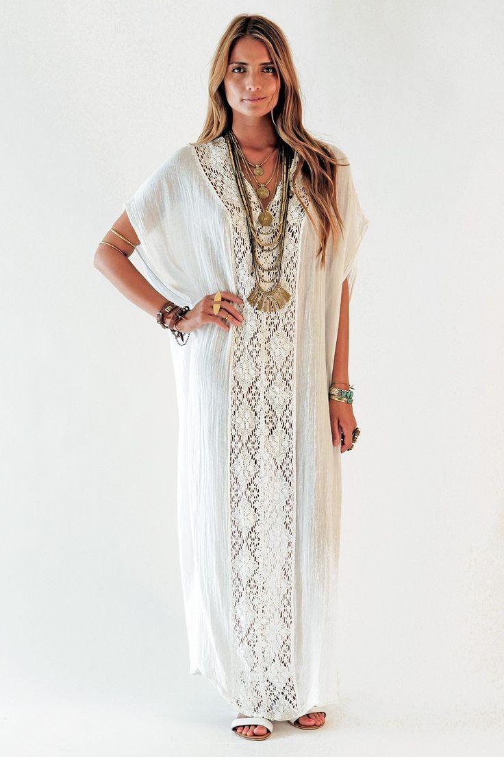 New  ruffled lace loose long skirt  bikini swimsuit blouse wholesale nihaojewelry NHXW243952