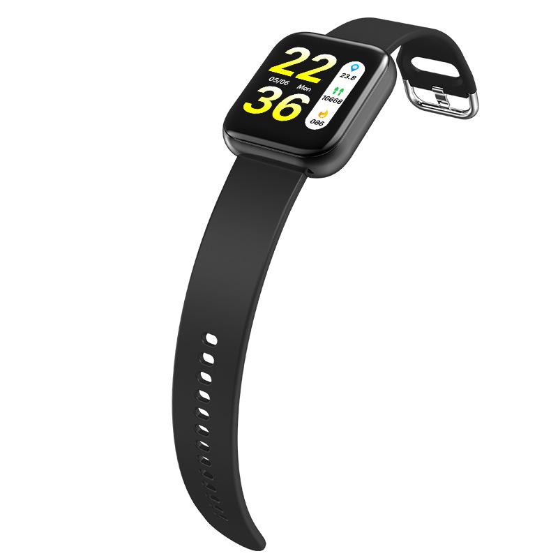 20新款MP3蓝牙耳机音乐下载亚马逊跨境电商心率跑步运动智能手环