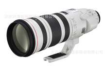 Canon佳能 EF 200-400 mm f4L IS USM Extender 1.4x超遠攝鏡頭