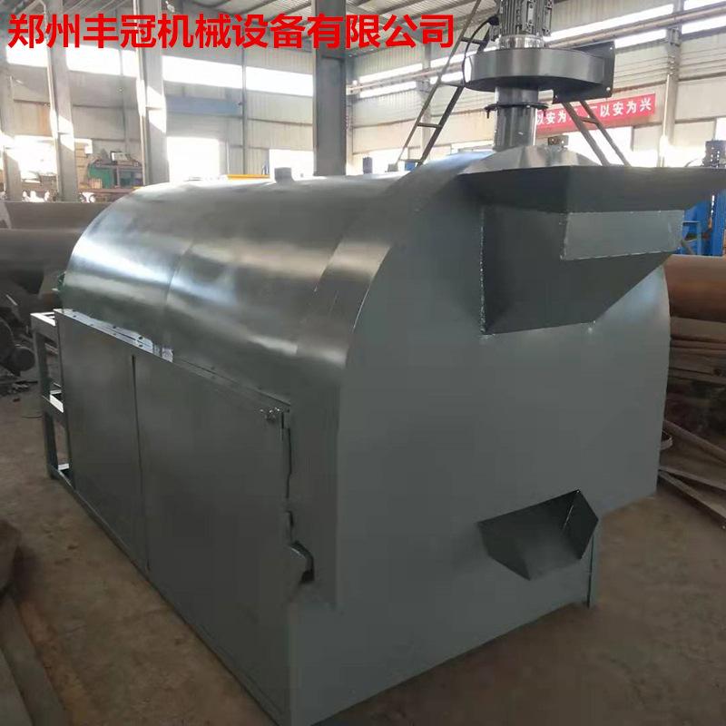 电加热硫酸镁盐硫酸钠元明粉硫酸铵烘干机 硫酸锌烘干机