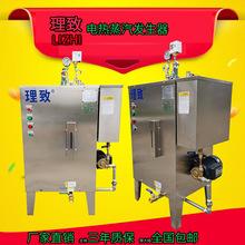 理致專業生產直銷18kw小型立式電熱蒸汽鍋爐 工業電熱水爐