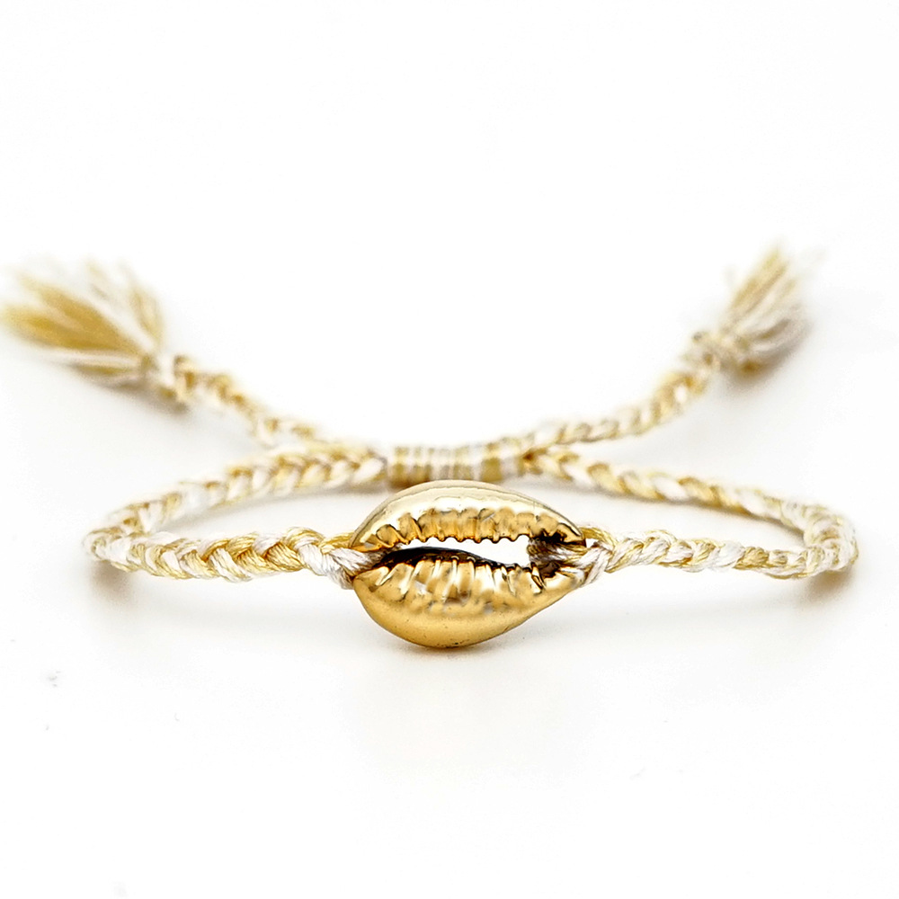 Miyuki Beaded Turkish Evil Eye Bracelet wholesales yiwu suppliers china NHGW202788